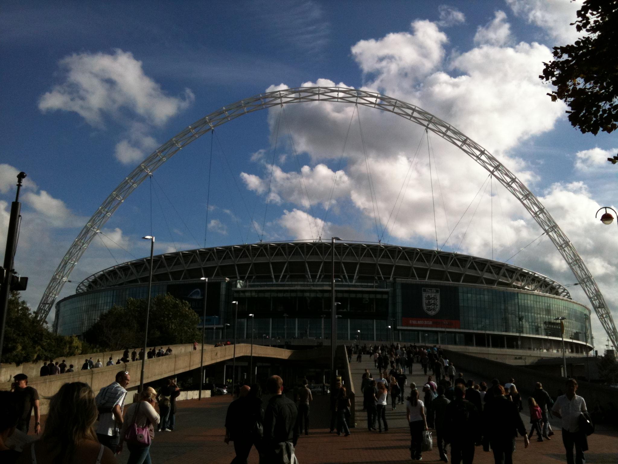 Wembley Jour