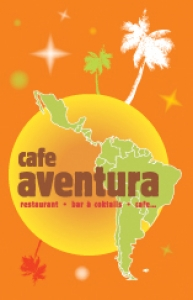 Café Aventura